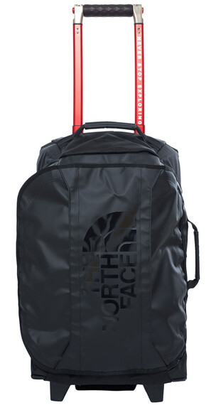 The North Face Rolling Thunder 22 Reisbagage 40 L zwart